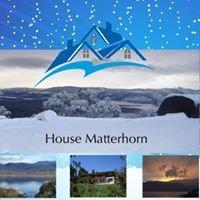 House Matterhorn