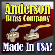 Anderson Brass Company