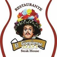 Restaurante El Gueguense