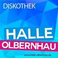 Diskothek HALLE Olbernhau