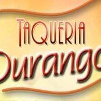Taqueria Durango