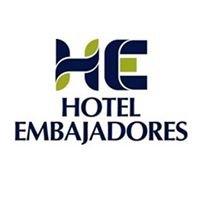 Hoteles Embajadores Mérida