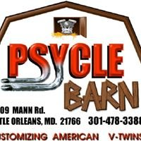 Psycle Barn Inc.