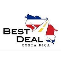 BEST DEAL COSTA RICA