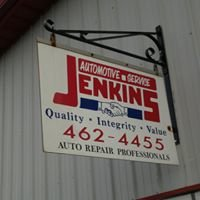 Jenkins Auto Repair Professionals - Greenfield Indiana Auto Repair
