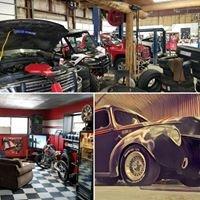 Rocky Mountain Tire & Lube Inc