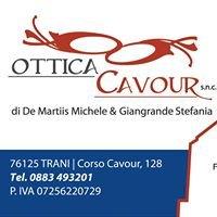 Ottica Cavour