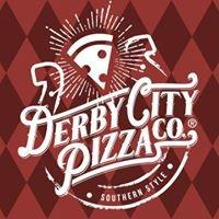 "Derby City Pizza Company  ""Louisville Campus"""