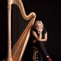Bella, professional Harpist, Tutor of Piano, Harp and Music Theory