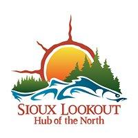Sioux Lookout Economic Development Office