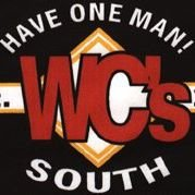 WC's South Lounge