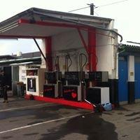 Tankstelle Casper-Milz