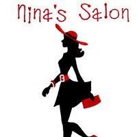 Nina's Salon Of Beauty