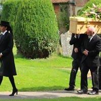 J Edwards Independent Funeral Directors