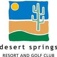 Desert Springs Resort & Golf Club