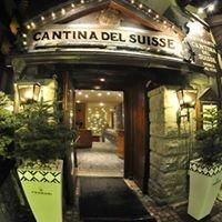 Cantina del Suisse