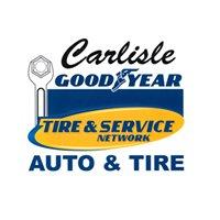 Carlisle Goodyear Tire & Service Inc.