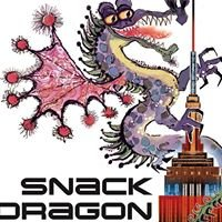 Slimman and the Snack Dragon