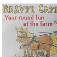 Beaver Creek Ranch, Family Entertainment Farm