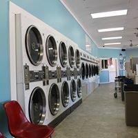 The Laundromat by Swish & Swirl