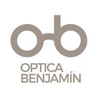 Óptica Benjamín