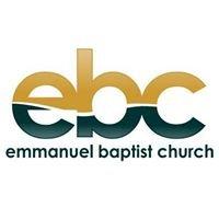 Emmanuel Baptist Church of Hartsville