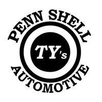 Ty's Penn Shell Automotive