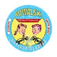 Kowalski Eyewear