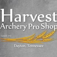 The Harvest Archery Pro Shop