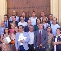 Clúster de  Turismo y Cultura de Andalucía.