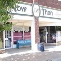 Now & Then Antiques & Gifts