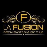 La Fusión Restaurante & Music Club