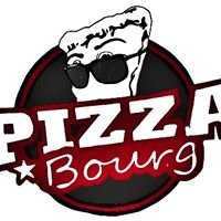 Pizza bourg