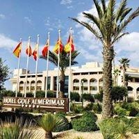 Hotel Golf Almerimar