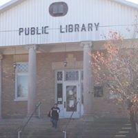 Hillsboro Public Library - Hillsboro, IL