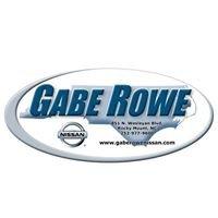 Gabe Rowe Nissan