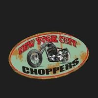 New York City Choppers