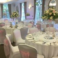 Pink Rose Weddings
