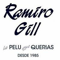 Ramiro Gill Peluquería