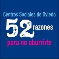 Centros Sociales Oviedo