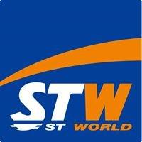 ST World Travel Spain S.L.