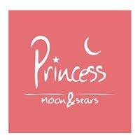 Princess Moon & Stars