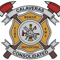 Calaveras Consolidated Fire