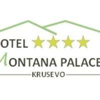Hotel Montana - Krusevo