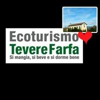 Ecoturismo Tevere Farfa