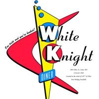 White Knight Diner
