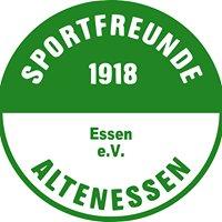 Sportfreunde 1918 Altenessen e.V.