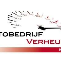 Autobedrijf Verheul v.o.f.