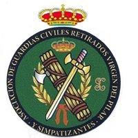 Asociación de Guardias Civiles retirados Virgen del Pilar