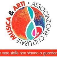 Associazione Culturale Musica & Arti